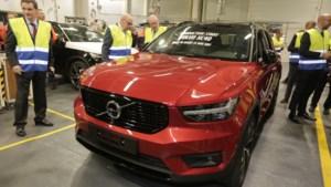 Volvo Car Gent biedt 400 interimmers contract aan