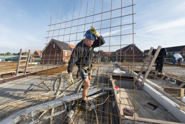 """""""Huis bouwen vanaf januari 15.000 euro duurder"""""""