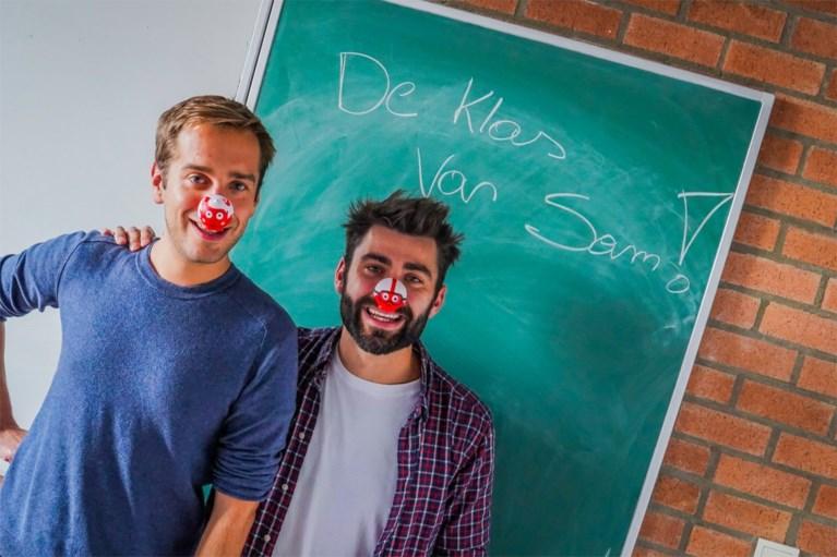 """Sieg De Doncker: """"Ik heb nooit durven toegeven dat ik dyslexie heb"""""""