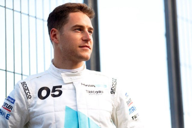 Stoffel Vandoorne sluit terugkeer naar de F1 'voorlopig' uit