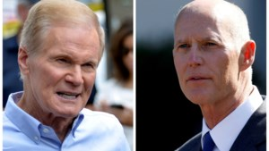 Stemmen van midterm-verkiezingen worden handmatig herteld in Florida