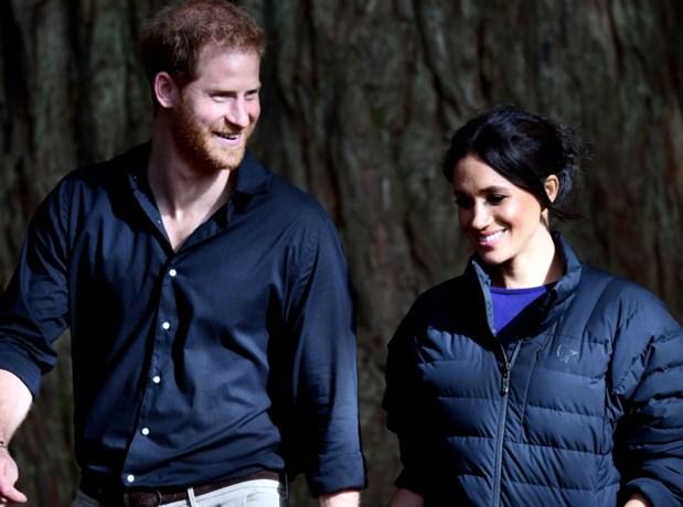 """""""Prins Harry en Meghan willen verhuizen naar Kensington Palace, maar moeten hun plannen opbergen"""""""