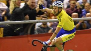 """Vorig jaar nog de grote held, maar nu rijdt Moreno De Pauw in de schaduw: """"Ik weet wat ik kan en zal terugknokken"""""""