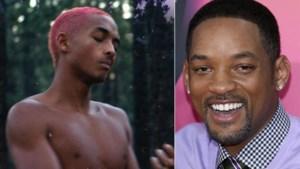 Zoon Will Smith bevestigt relatie met bekende rapper
