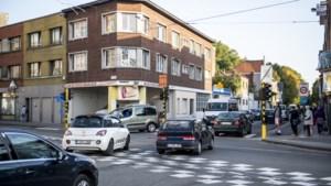 Experiment UAntwerpen: gevelverf zuivert vuile stadslucht