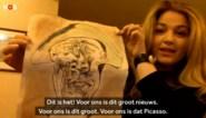 Hoe Belgische theatermakers twee Nederlanders lieten geloven dat ze een gestolen Picasso hadden teruggevonden