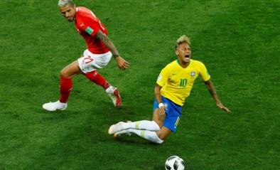 Onthutsende cijfers: per WK-match slikten 11 spelers ontstekingsremmers
