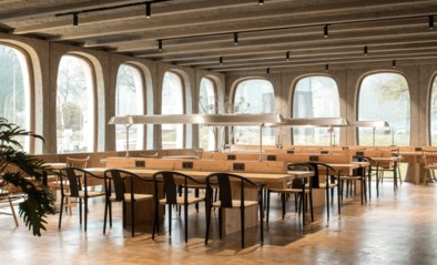 Iconisch gebouw wordt droom van een coworking-plek