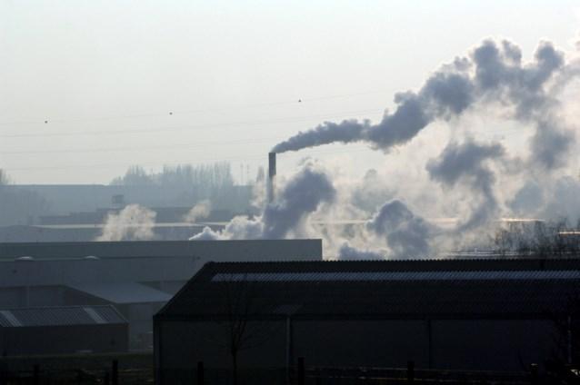 """""""Vlaming is bezorgder om opwarming van de aarde dan om economie of migratie"""""""