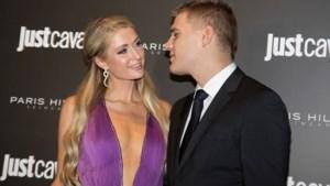 Ondanks enorme verlovingsring gaat Paris Hilton niet langer trouwen