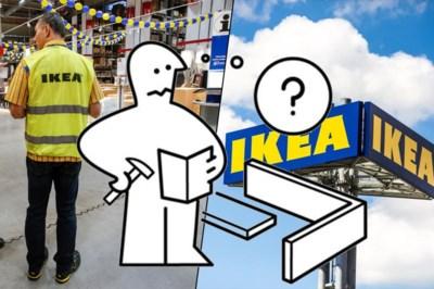 """Ikea schrapt duizenden jobs om de meubelen te redden: """"Het is meer dan ooit aanpassen of uitsterven voor de grote winkelketens"""""""