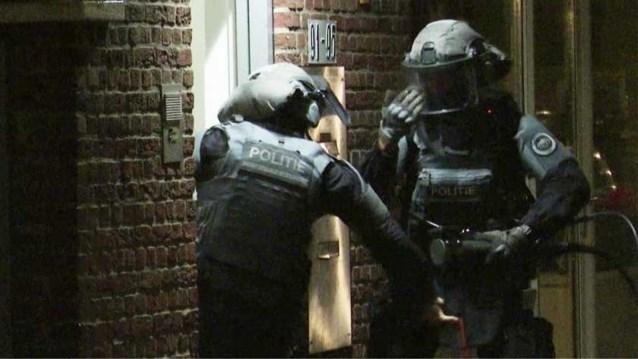 Politie houdt grote actie tegen Nederlandse motorclub die ook achter moord op Antwerpse zakenman zou zitten