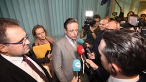 De opmerkelijke keuze van De Wever: waren N-VA en SP.A geen gezworen vijanden? En wat met Groen?