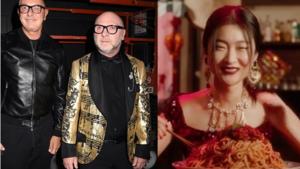 Dolce & Gabbana beschuldigd van racisme in nieuwste campagne