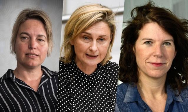 CD&V gaat/moet op vrouwenjacht