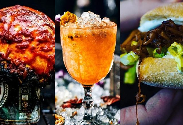 Wat zullen we eten en drinken in 2019? De foodtrends voorspeld