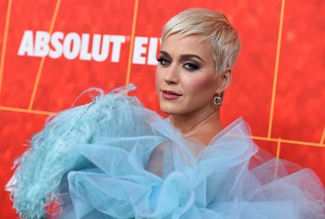 Katy Perry is de rijkste ster onder de vrouwelijke artiesten