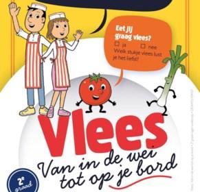 """Maud Kippenbout en Madelief Rosbief liggen onder vuur: """"Hopelijk gebruiken leraars dit niet"""""""