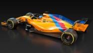 Speciale livery voor F1-afscheid van Fernando Alonso
