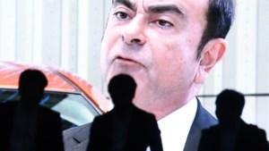 Aandelen Nissan en Mitsubishi fors omlaag na arrestatie van voorzitter Ghosn