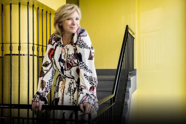 Lynn Wesenbeek maakt comeback op tv-scherm