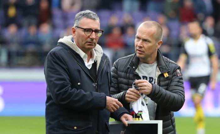 """Anderlecht-icoon Pär Zetterberg herkent zijn club bijna niet meer: """"Ik mis spelers met het DNA van paars-wit"""""""
