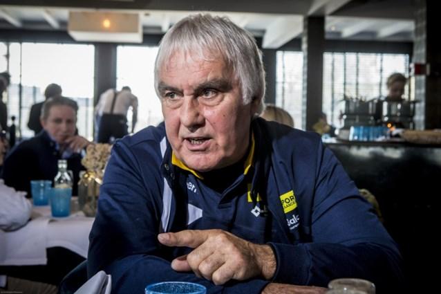 """Walter Planckaert beschuldigt bondscoach van vluchtmisdrijf: """"De voet van mijn mecanicien is verbrijzeld"""""""