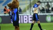 "Club Brugge-verdediger Benoît Poulain na debacle tegen Zulte Waregem: ""Als niets lukt, krijg je dit"""