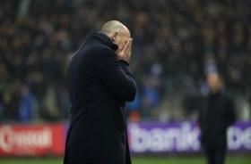 Cercle Brugge zorgt voor stunt: het smeert leider Racing Genk eerste nederlaag van het seizoen aan