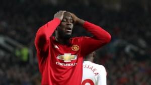 Lukaku en Fellaini kunnen Man United niet aan de zege helpen, Man City en Liverpool winnen ruim