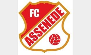 Assenede lijdt eerste competitienederlaag