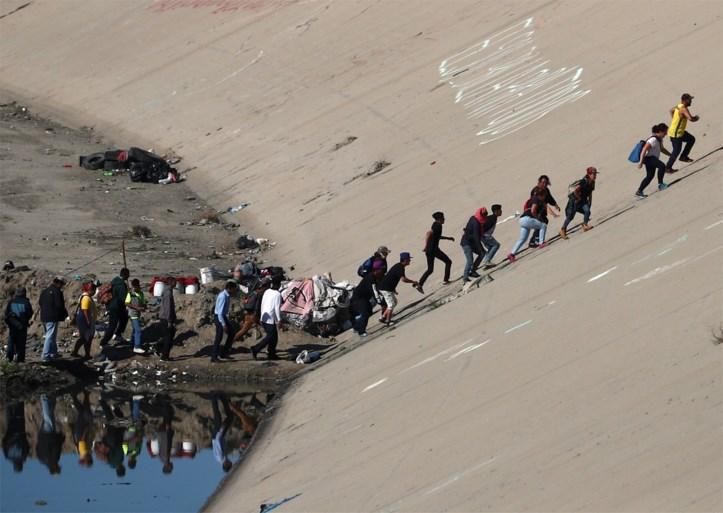 Mexico gaat Centraal-Amerikaanse migranten uitwijzen
