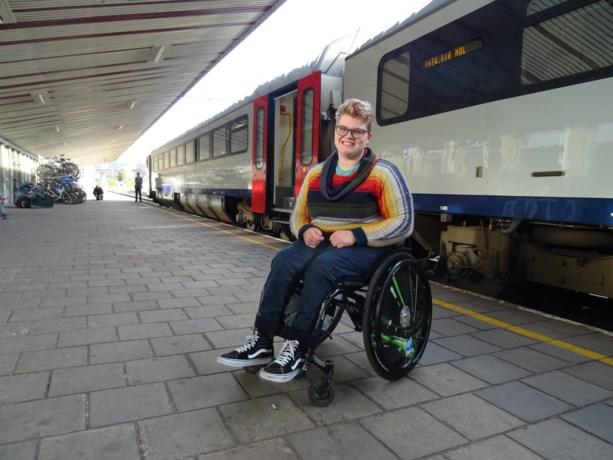 Toegankelijkheid voor mensen met een beperking: nog veel werk
