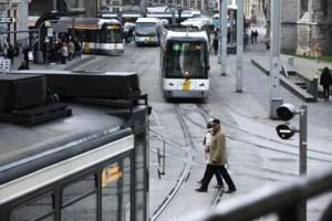 Studies, onderhoud en elektrische bussen: dit zijn de plannen met het Gentse openbaar vervoer in 2019