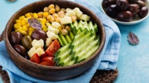 Is raw food gezond?