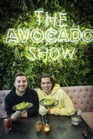 Welkom in het eerste (maar niet laatste) avocadorestaurant in ons land: eerst Instagrammen, dan eten