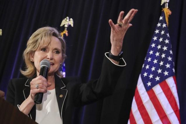 Controversiële Republikeinse herovert Senaatszetel bij herstemming in Mississippi