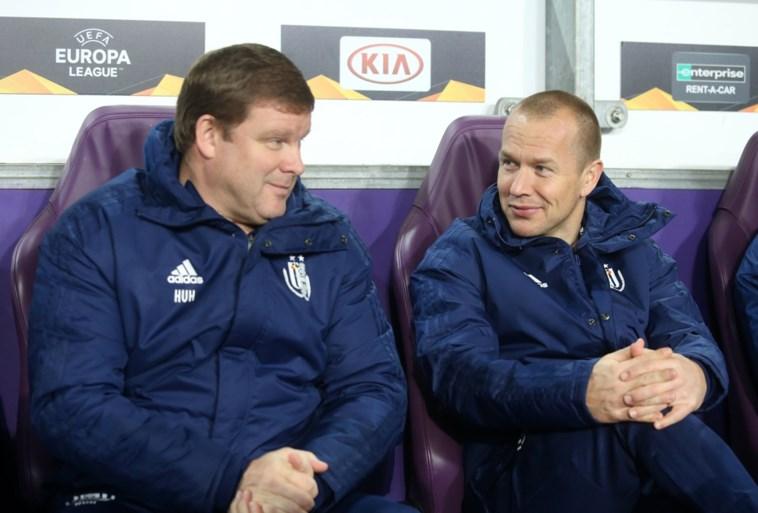 Anderlecht kan weer niet winnen in één van de meest troosteloze Europese avonden ooit in de clubgeschiedenis