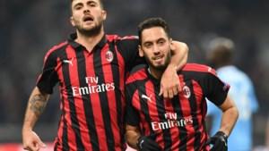 EUROPA LEAGUE. Milan vermijdt blamage, ex-speler Club Brugge dolt met Sporting en Duitse wereldgoal