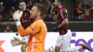 Doelmannen blunderen in de Europa League maar dat deze 20-jarige spits scoort, is al lang geen toeval meer