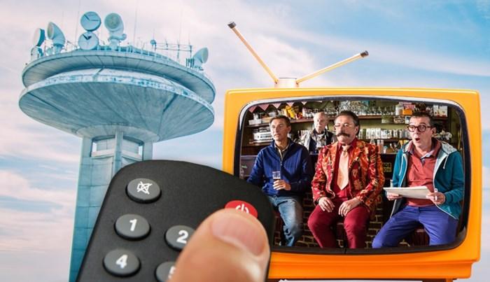 Op 1 december is het gedaan met gratis tv-kijken via antenne: wat zijn de alternatieven en hoeveel kosten die?