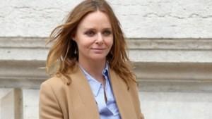 VN schakelt Stella McCartney in om vervuiling in de kledingindustrie recht te zetten