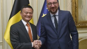 Bestuur Liege Airport keurt komst internetreus Alibaba goed