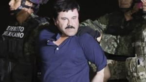 Hoe de machtigste drugsbaas van Mexico uiteindelijk toch opgepakt werd en een proces kreeg