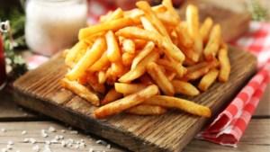 De perfecte frieten bakken? Zo doe je dat volgens Piet Huysentruyt