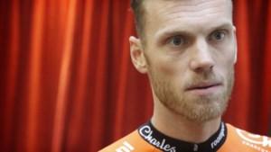 """Lars Boom duikt na hartproblemen opvallend bescheiden weer het veld in: """"Cross is totaal anders geworden"""""""