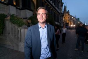 Mathias De Clercq (Open VLD) wordt burgemeester in Gent