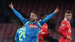 Twee Belgen in best elf Champions League, één oude bekende in dat van de Europa League