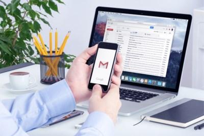 Je verliest twintig dagen per jaar aan mailen. Met deze tips kan je daar iets aan doen