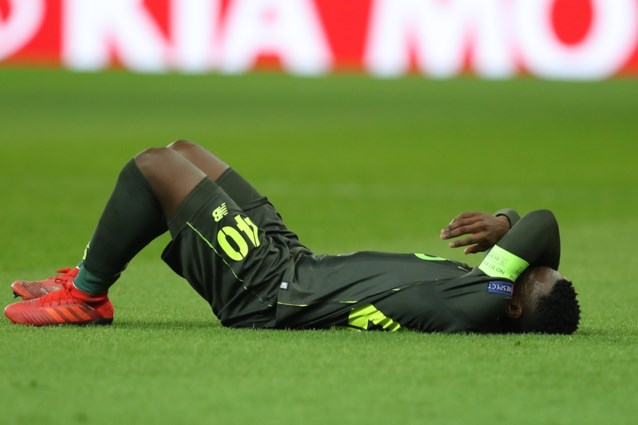 CLUBNIEUWS. Standard mist cruciale pion tegen Club Brugge, ultieme test voor Antwerp-speler